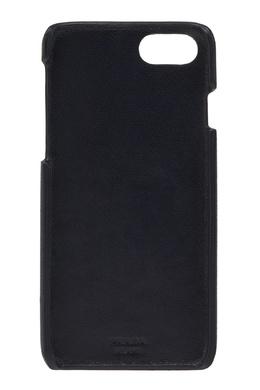 Кожаный чехол для IPhone 7 Prada 4051509