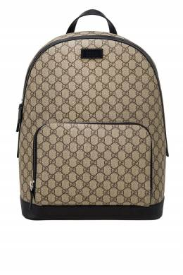 Рюкзак GG Supreme Gucci Man 267452011