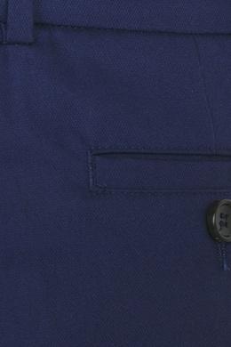 Хлопковые брюки Gucci Kids 125653392