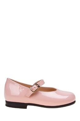 Кожаные туфли Il Gufo 120556269
