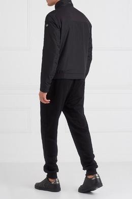 Брюки с кулиской Dolce&Gabbana 59964045