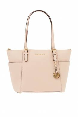 Пудровая сумка Jet Set Item MICHAEL Michael Kors 98481925