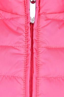 Стеганая куртка с короткими рукавами Il Gufo 120583556