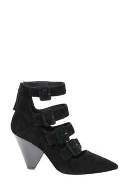 Туфли с ремешками Dolby Ash 693613