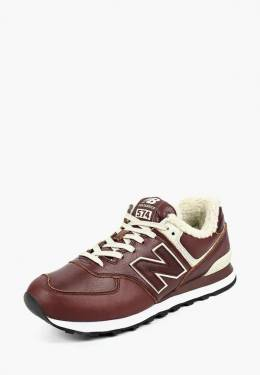 Кроссовки New Balance ML574WND