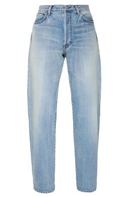 Свободные джинсы с высокой посадкой Balenciaga Man 267398450