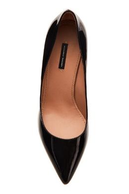 Черные лакированные туфли Alexander Terekhov 7499802