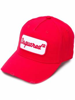 Dsquared2 - logo patch cap 695365C6666993050065