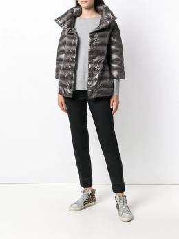 Herno feather down puffer jacket PI0043DIC12017