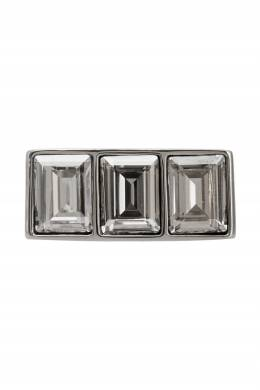 Кольцо с кристаллами из коллекции Fluid Atelier Swarovski 2744102681