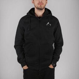 Толстовка Jordan Jumpman Air Men's Fleece Full-Zip Hoodie 939998-010