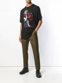 Vivienne Westwood - футболка 'Get A Life' GC6399S0063593569856