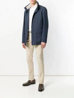Loro Piana - button polo shirt 93959036983800000000