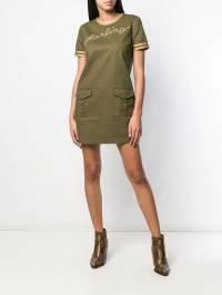 Saint Laurent - платье мини Darling 566Y953W935533500000