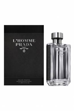 Туалетная вода Prada L`Homme, 100 ml Prada Fragrances 2813107843