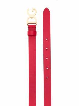 Dolce & Gabbana Kids - ремень с пряжкой 656A9635936956550000