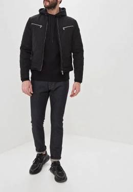 Куртка утепленная Trussardi Jeans 52S00280
