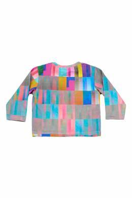 Разноцветный лонгслив #MumOfSix 2642111004