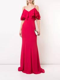 Zac Zac Posen - платье Marla 83539359339965300000