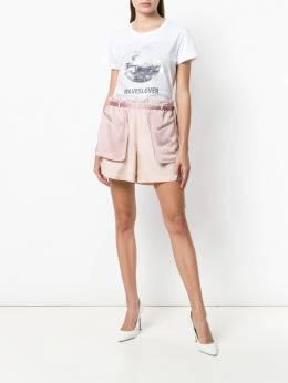 Valentino - футболка 'Waveslover' MG63T3Y3908393960000