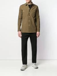 Golden Goose - рубашка Luke MP506A99336830300000