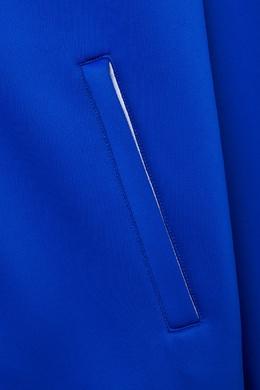 Синяя олимпийка Kenzo 1567118349