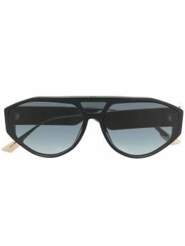 Dior Eyewear солнцезащитные очки-авиаторы Clan 1 DIORCLAN1