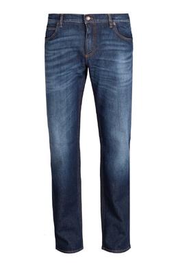 Синие джинсы с пятью карманами Dolce&Gabbana 599119557