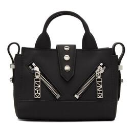 Kenzo Black Tiny Kalifornia Bag 191387F04600101GB