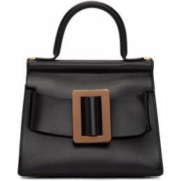 Boyy Black Karl 24 Top Handle Bag KARL 24