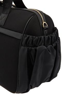Дорожная сумка с красной звездой Elisabetta Franchi 1732121817