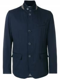 Herno - куртка на пуговицах 656U38099S9066536600
