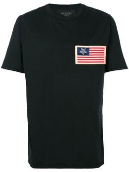 Mr & Mrs Italy футболка с нашивкой TS093E