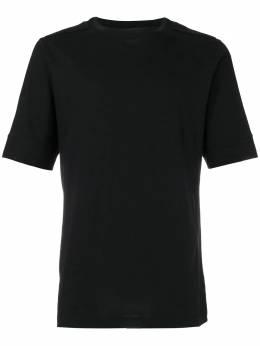 Helmut Lang футболка с круглым вырезом H06HM512
