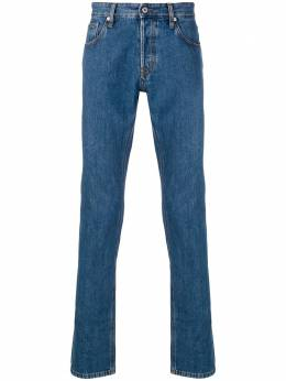 Just Cavalli - прямые джинсы LA6638N3955693586693