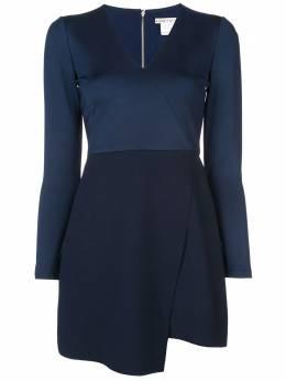 Alice+Olivia - платье с асимметричным подолом 90W95566935930380000