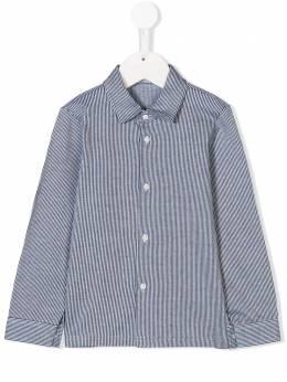 Il Gufo - striped shirt CL665M96699390059900