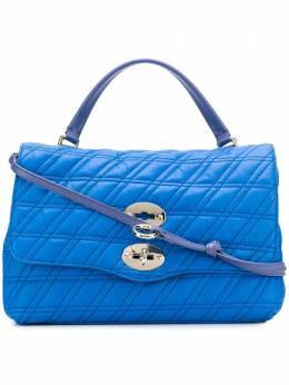 Zanellato сумка на плечо 'Postina' 6377ZZ