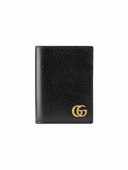 Gucci - GG Marmont leather card case 333DJ06T905856560000
