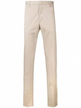 Z Zegna - классические брюки чинос 68ZZ3539330398300000