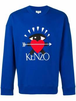 Kenzo - толстовка I KENZO Capsule 5SW3965X593803350000