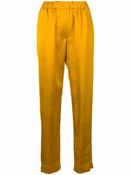 Forte Forte - брюки в стиле casual 9MYPANTS938593930000