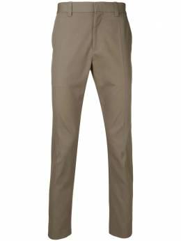 Haider Ackermann - строгие брюки средней посадки 35909599399863900000