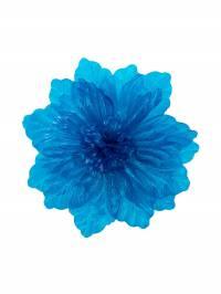 Molly Goddard - массивная брошь в форме цветка S9969939309900000000