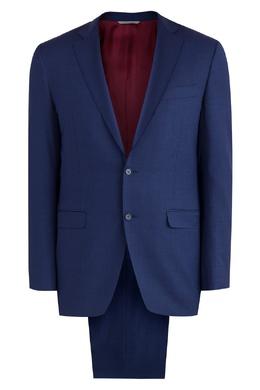 Темно-синий костюм Canali 1793126677