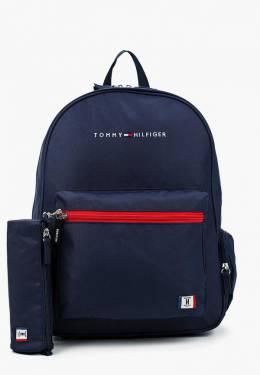 Рюкзак Tommy Hilfiger AM0AM02870