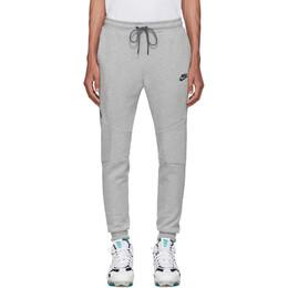 Nike Grey Tech Pack Lounge Pants 192011M19001102GB