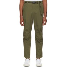 Rag&Bone Green Drake Trousers 192055M19100105GB