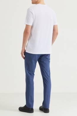Синие брюки Boss 1166129636