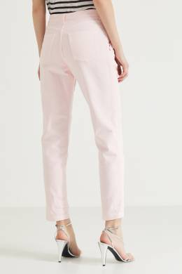 Розовые джинсы Alexander Terekhov 74131051